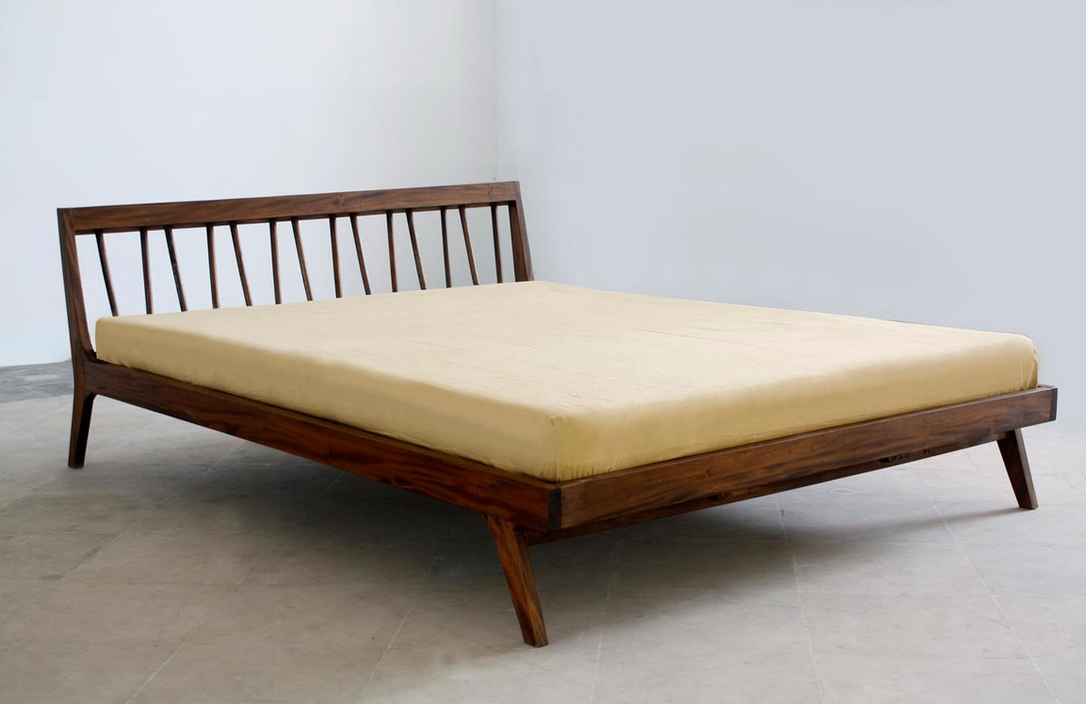 Fifties Platform Bed TansuNet