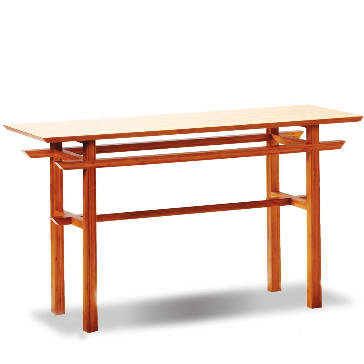 Lotus SofaConsole Table TansuNet