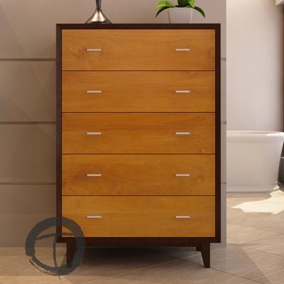 California 5-Drawer Dresser