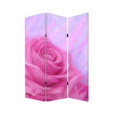 Flourish Three Panel Screen