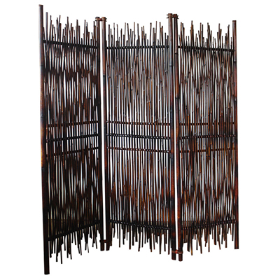 Waimea Three Panel Screen
