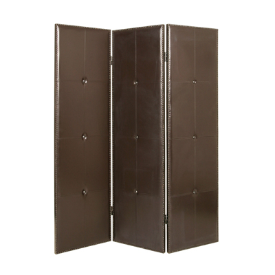Regent Three Panel Screen