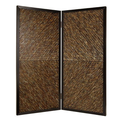 Anacapa Two Panel Screen