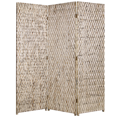 Sterling Three Panel Screen