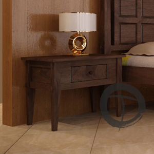 Tropical Nightstand