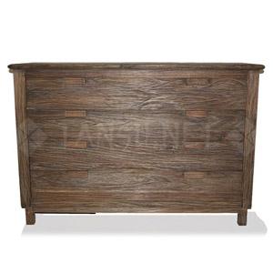 Delta 4-Drawer Dresser