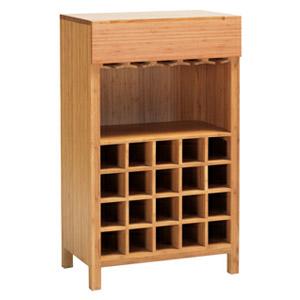 Enviro Wine Cabinet