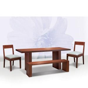 "72"" - 84"" Hazel Dinner Table"