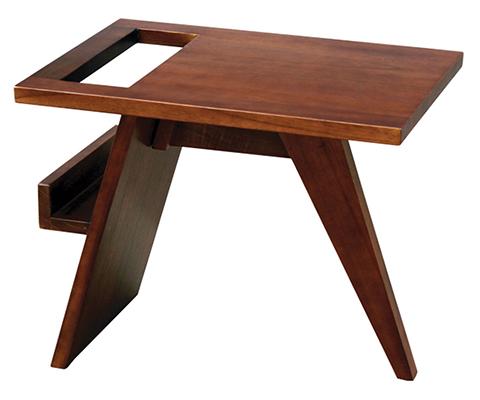 ReadMe Side Table