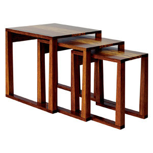 Magnolia Nesting Table