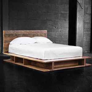 Tierra Platform Bed