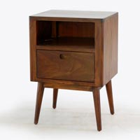 Fifties Nightstand