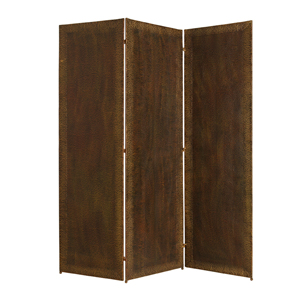 Forger Three Panel Screen