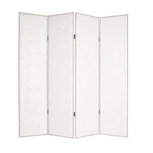 Milano Four Panel Screen