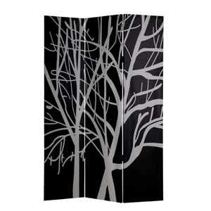 Tranquility Three Panel Screen