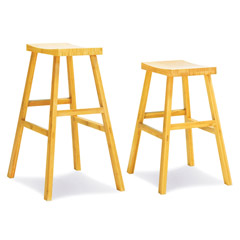 "26"" - 30"" Erica Counter Stool"