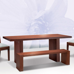 "72"" - 84"" Hazel Dinner Table"