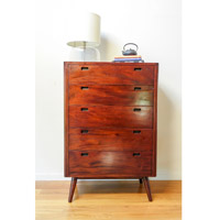 Fifties Tower Dresser