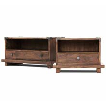 Kobe Balinese Nightstands