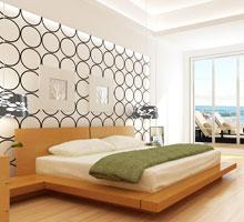 Kooning Platform Bed