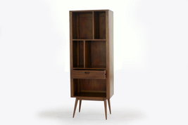 Fifties Bookcase