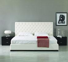 Society Platform Bed