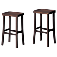 "26"" - 30"" Tulip Bar Stool"